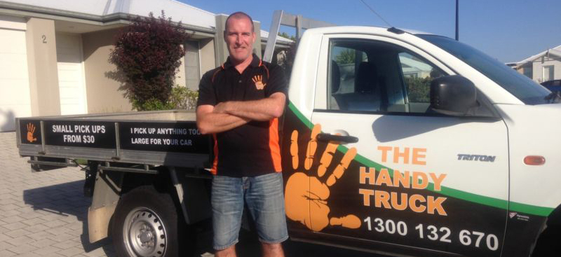 Your delivery and removalist service in Joondalup