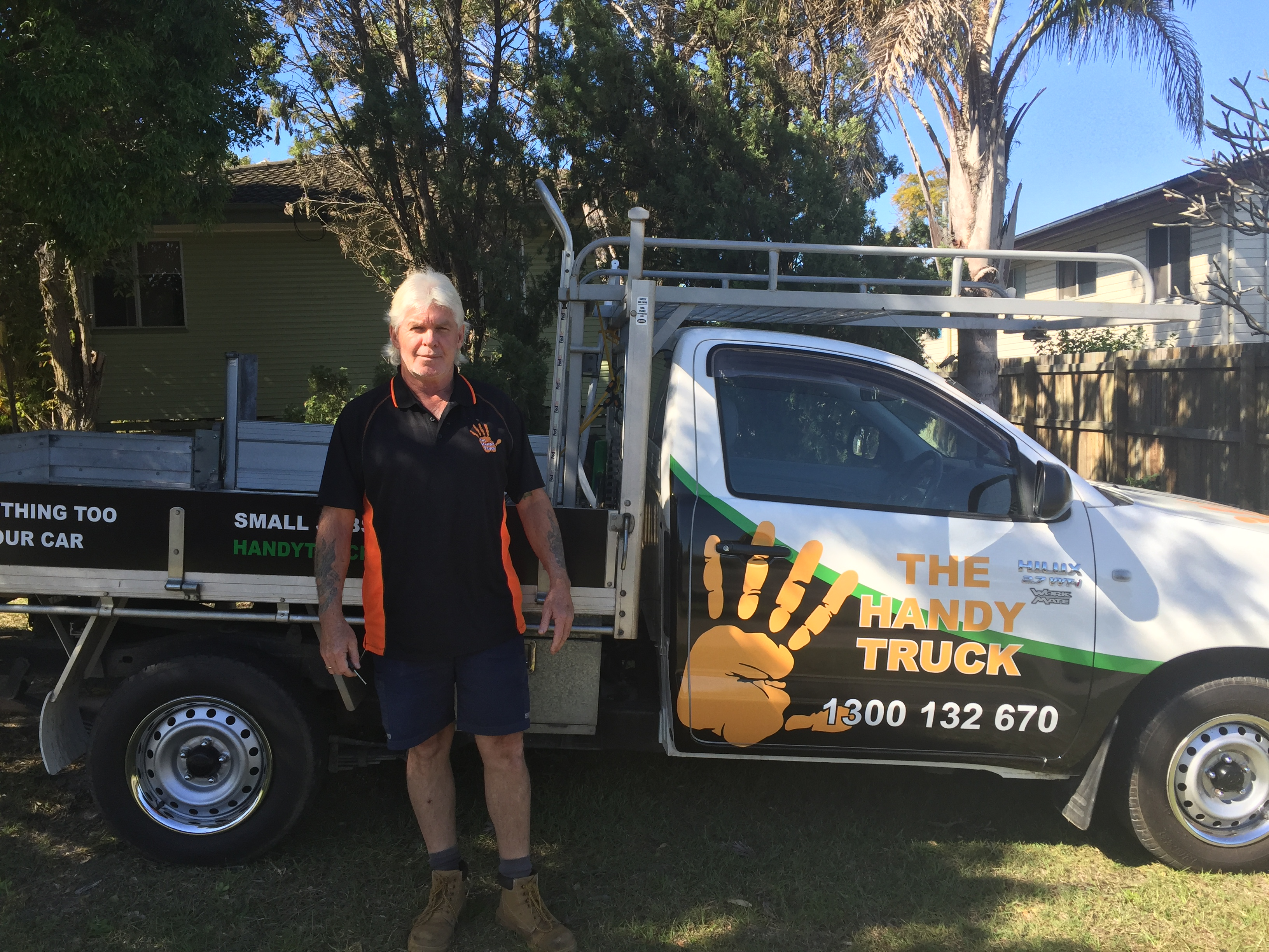 Your delivery and removalist service in Redcliffe