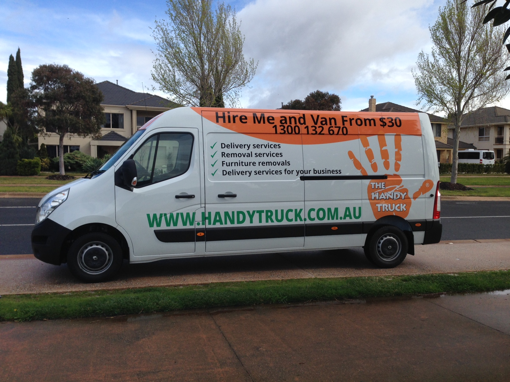 Your delivery and removalist service in Geelong