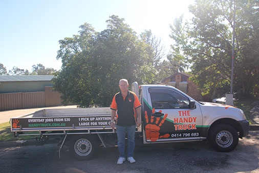 Your delivery and removalist service in Maitland