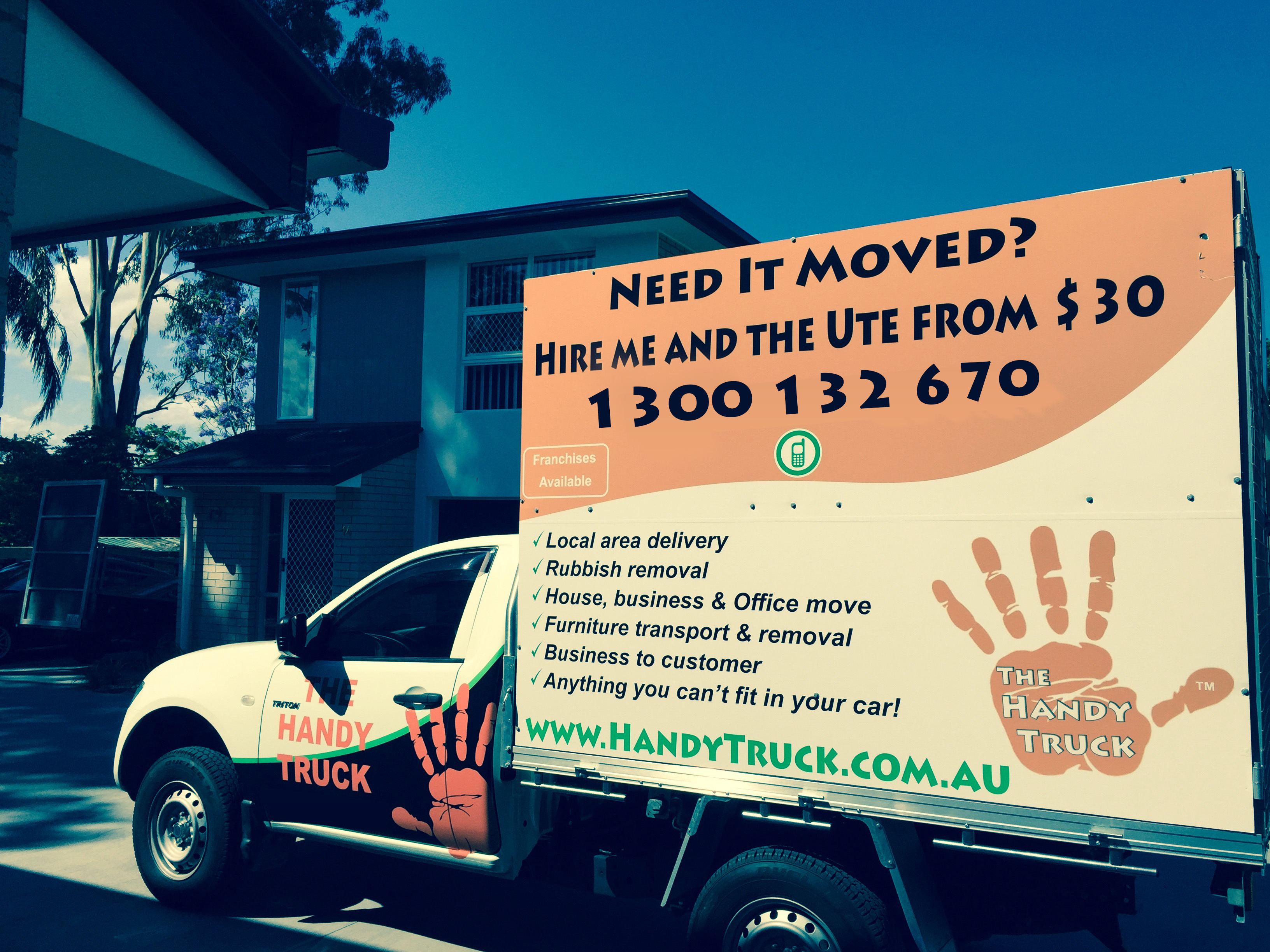 Your delivery and removalist service in Tweed Heads