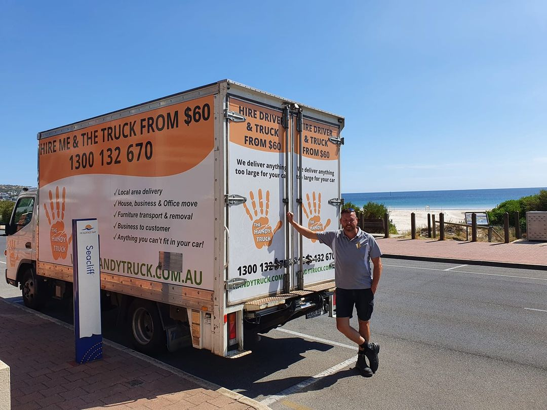 Your delivery and removalist service in Aldinga Beach