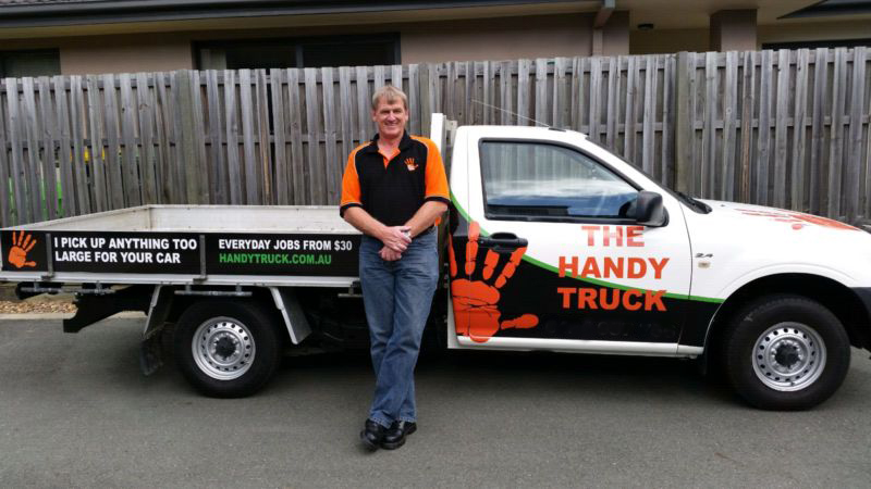 Your delivery and removalist service in Coomera
